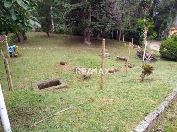 Terreno à venda, 364 m² por R$ 70.000 - Parque do Imbui - Teresópolis/RJ - Foto 2