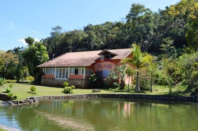 Sítio com 4 dormitórios à venda, 120000 m² por R$ 1.700.000 - Córrego das Pedras - Teresóp - Foto 4