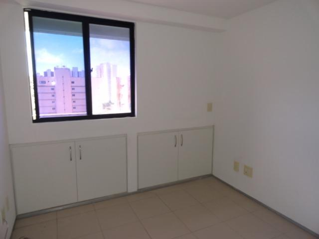 AP0283 - Apartamento 60 m², 2 Quartos, 1 Vaga, Ed. Xafy Ary, Aldeota - Fortaleza/CE - Foto 11