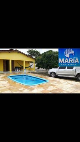 Casa Solta em Bezerros/PE. !!! De 230 mil por R$ 215 mil - REF. 2355