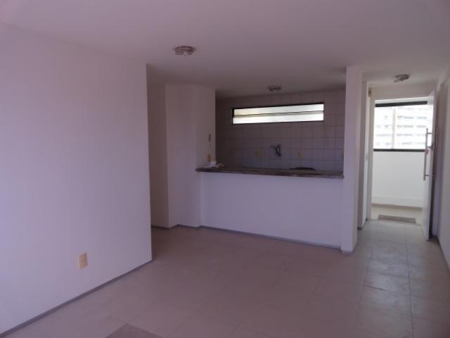 AP0283 - Apartamento 60 m², 2 Quartos, 1 Vaga, Ed. Xafy Ary, Aldeota - Fortaleza/CE - Foto 6