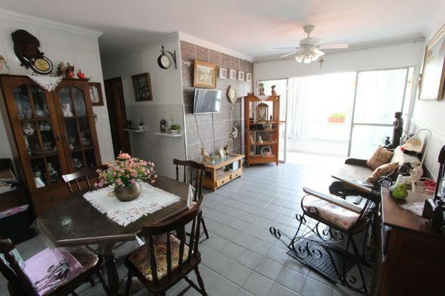 Apartamento 3 quartos em Boa Viagem 89m2 com 2 vagas garagem - Foto 6