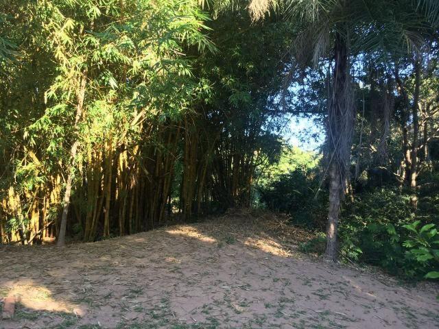 Chacara estrada de chapada dos guimarães - Foto 17