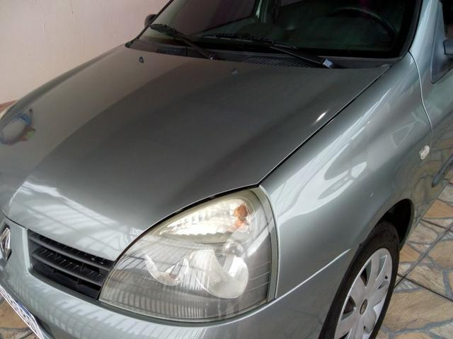 Clio Authentique 1.0 16v 4portas