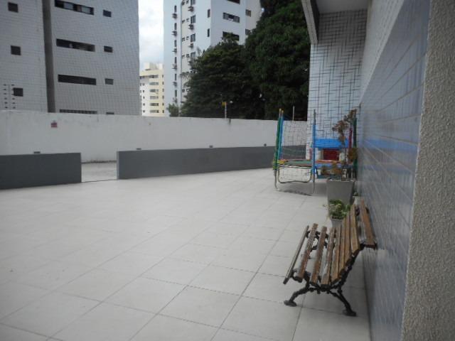 Apartamento com 3 quartos no Dionísio Torres - Foto 4