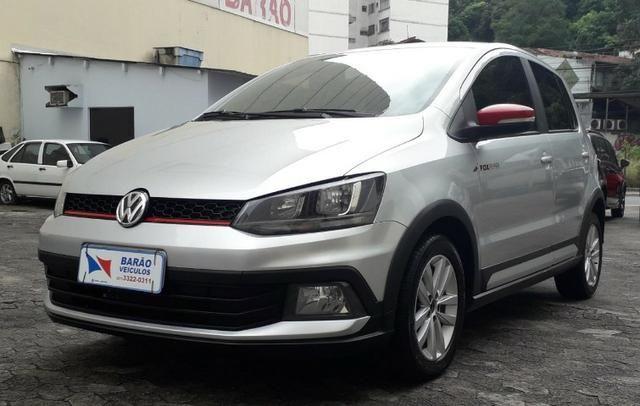 Vw - Volkswagen Fox Pepper 1.6 - Foto 3