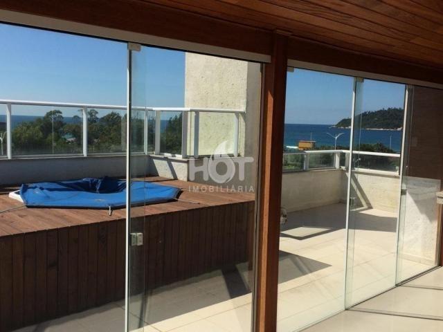 Apartamento à venda com 3 dormitórios em Campeche, Florianópolis cod:HI71868 - Foto 14
