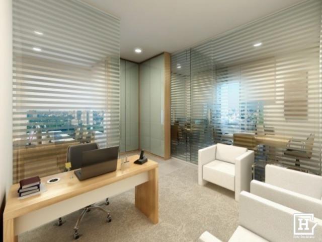 Neo office - jardins -andar térreo - Foto 12