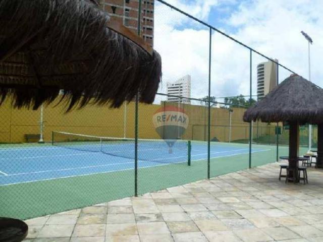 Apartamento com 3 dormitórios à venda, 99 m² por r$ 350.000,00 - ponta negra - natal/rn - Foto 15