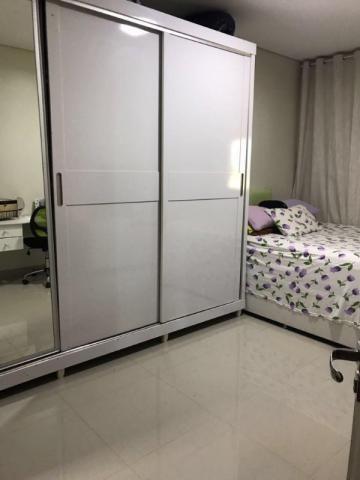 Casa de condomínio à venda com 4 dormitórios cod:CA00297 - Foto 4