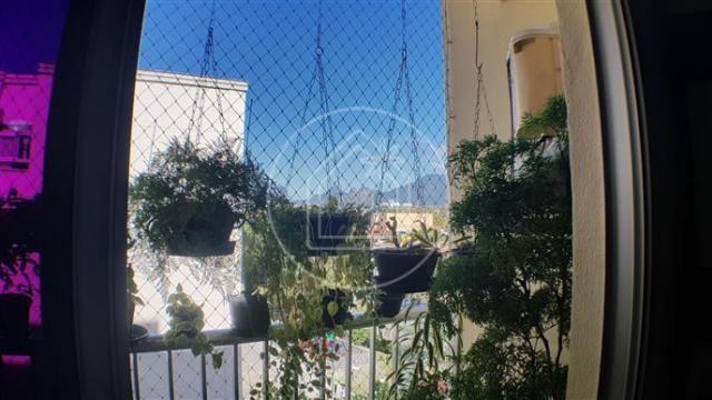 Apartamento à venda com 2 dormitórios em Pechincha, Rio de janeiro cod:860090 - Foto 3