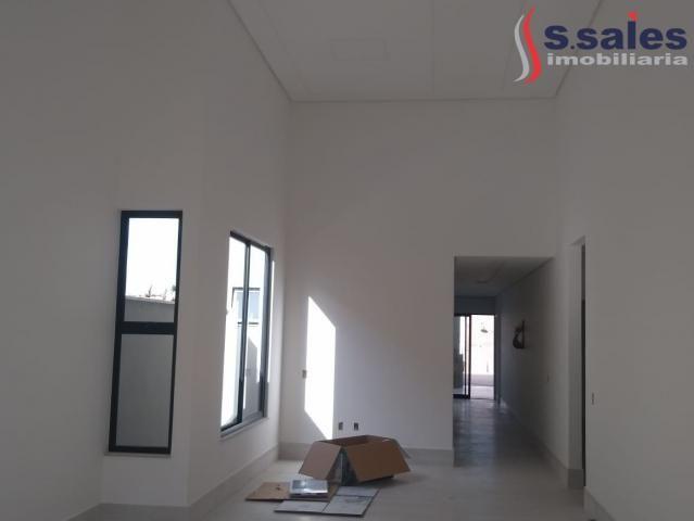 Casa à venda com 4 dormitórios em Setor habitacional vicente pires, Brasília cod:CA00388 - Foto 5