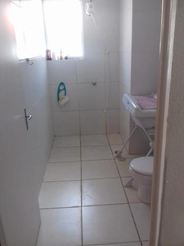 Apartamento à venda com 2 dormitórios em Barreiro, Jaboticabal cod:50820 - Foto 4