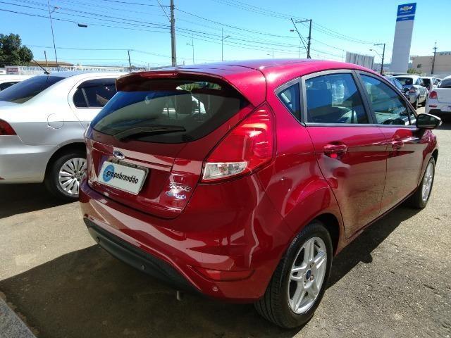 New Fiesta SEL 1.6 - Foto 4