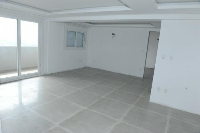Oferta Imóveis Union! Apartamento novo com 90 m² no bairro Rio Branco, próximo ao centro! - Foto 3