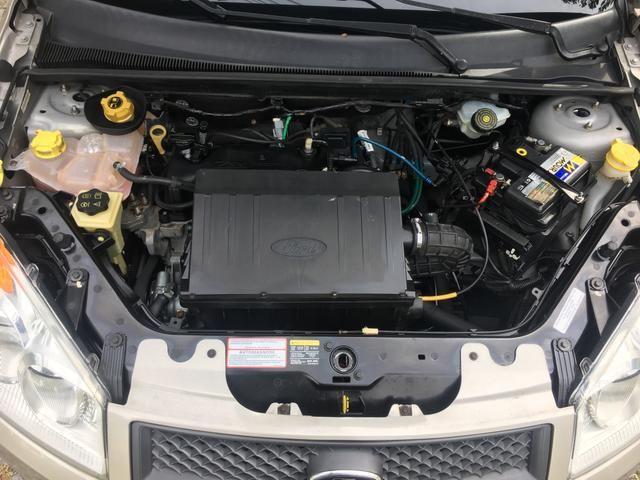 Ford Fiesta 2010 - Foto 7
