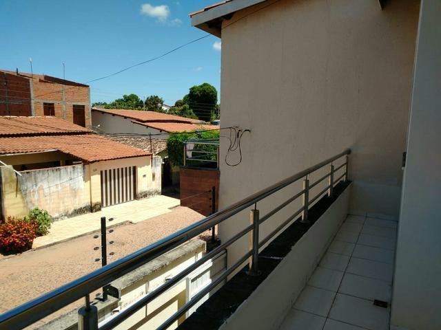 Vendo duas excelentes casas, Bairro Corrente. Totalmente independentes - Foto 14