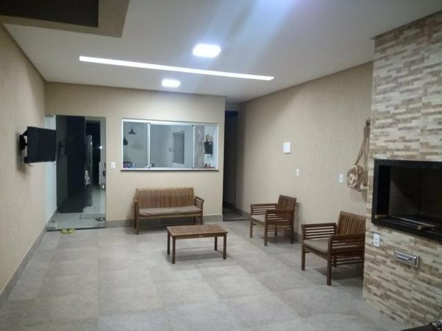 Proprietário vende/casa Vicente Pires - Foto 13