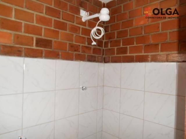 Apartamento com 2 dormitórios, 64 m² - gravatá/pe - Foto 12