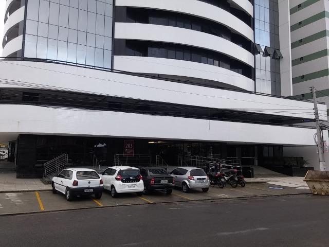 Sala Comercial 45m² com piso e teto prontos - 203 Offices - Farol - Foto 2