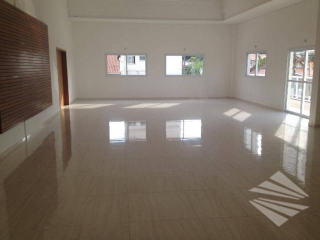 Apartamento com 3 dormitórios à venda e locação, 143 m² - jardim eulália - taubaté/sp - Foto 12