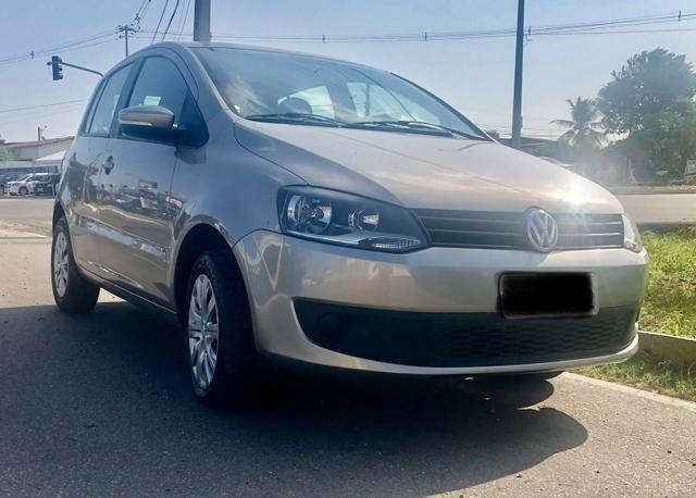 VW - FOX TREND, 2012, 4P, Flex, Completo!!! - Foto 2