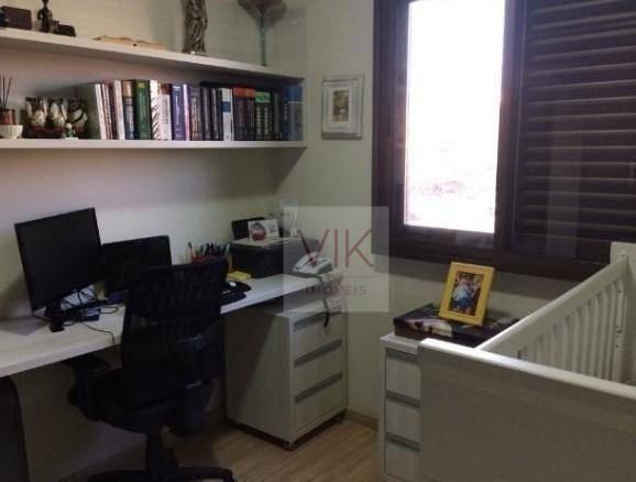 Apartamento à venda, 80 m² por R$ 399.000,00 - Jardim Proença - Campinas/SP - Foto 5