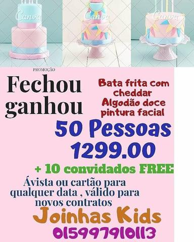 Marvelous Buffet Infantil Joinhas Kids Servicos Wanel Ville Download Free Architecture Designs Intelgarnamadebymaigaardcom