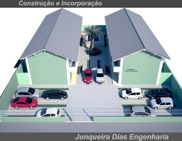 Pronto para morar na Martim de Sá- Condomínio Village São Joaquim - Foto 2