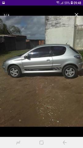 Peugeot 206 select