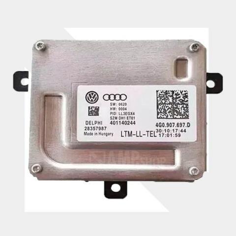 Modulo Reator Xenon Led Drl 4g0907697d 4g0.907.697 D Vw Audi