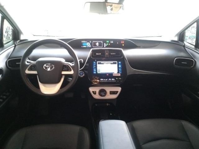 Toyota prius 1.8 - Foto 9