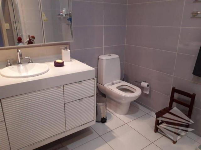 Casa com 4 dormitórios para alugar, 550 m² por r$ 7.000/mês - chácaras cataguá - taubaté/s - Foto 12