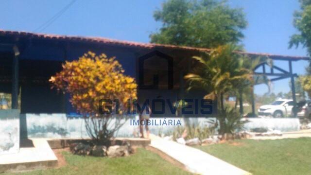 Chácara Recanto Azul em Aragoiânia! - Foto 12