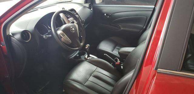 Nissan Versa SL CVT e + - Foto 2