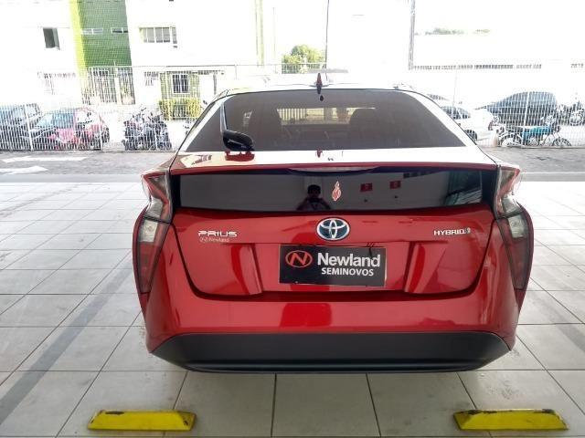 Toyota prius 1.8 - Foto 5