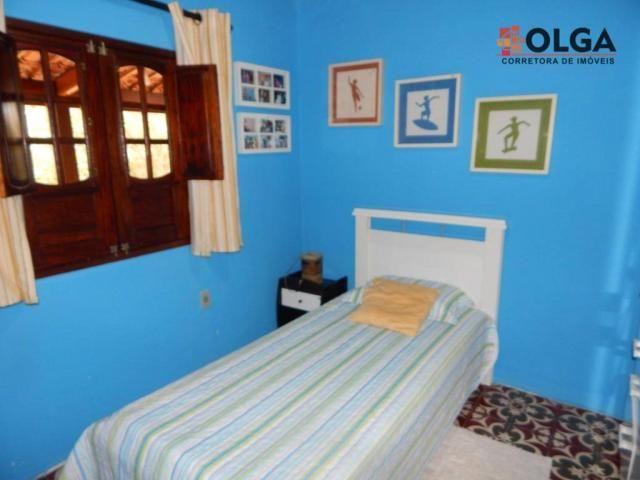 Chácara com 3 dormitórios à venda - gravatá/pe - Foto 20