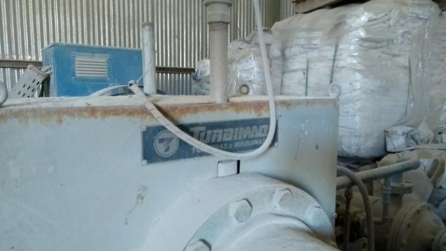 Turbina Turbimaq 40A - #3697 - Foto 2