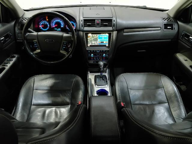 Ford Fusion 3.0 SEL V6 AWD 2010 - Foto 6