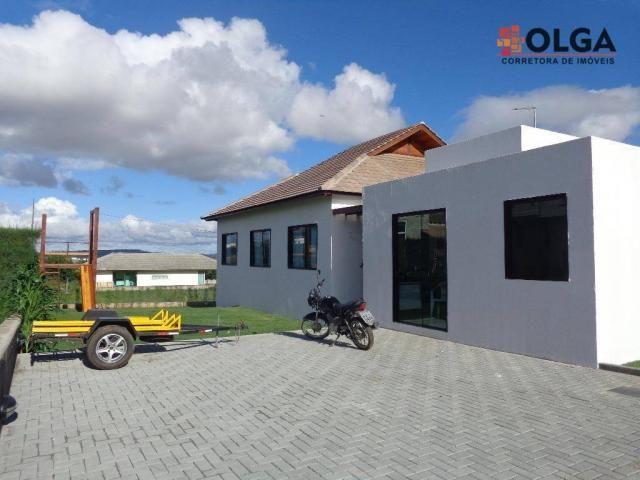 Casa em condomínio de alto padrão, à venda - Gravatá/PE - Foto 8