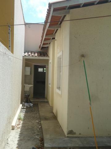 Casa com 2 quartos na Divineia-Aquiraz Próximo a fabrica de brinquedos - Foto 12