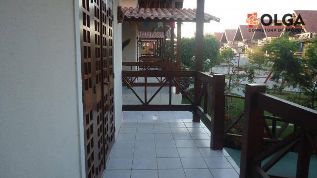 Village com 3 dormitórios à venda, 104 m² por R$ 270.000,00 - Prado - Gravatá/PE - Foto 18