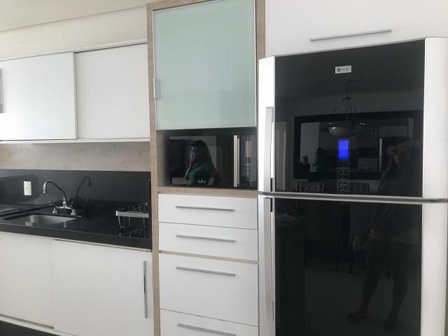 (L) Apartamento 3 dormitórios, 2 suítes, Jurerê Internacional, Florianópolis - Foto 18