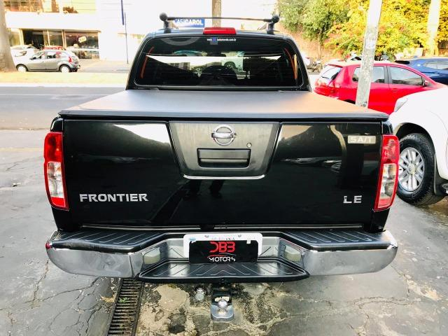 Nissan Frontier 2.5 LE AT 4X4 2013 - Foto 4
