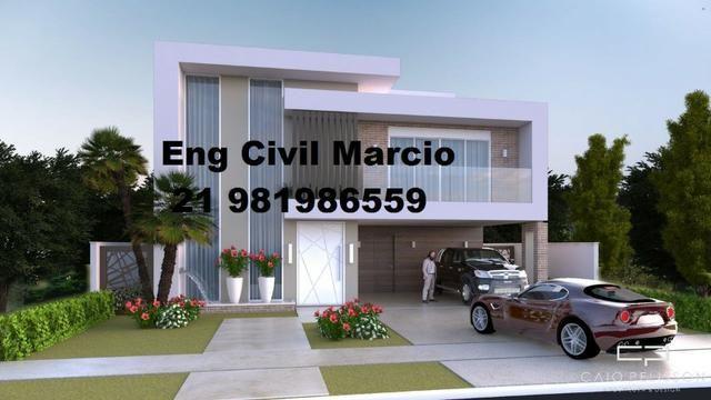 Engenheiro civil - Planta baixa - Projeto arquitetura - Foto 3