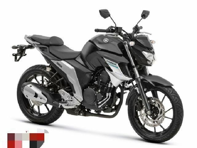 YAMAHA FAZER 600/ FZ6 S 2019 - 654388952 | OLX