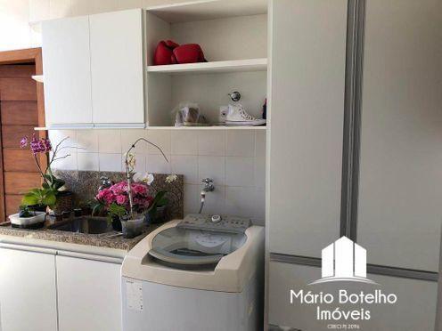 Casa para alugar com 3 dormitórios em Recreio, Vitória da conquista cod:156 - Foto 13