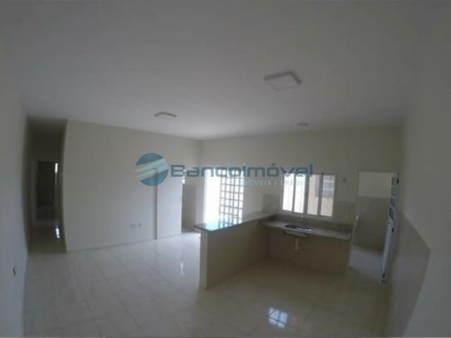 Casa para alugar com 2 dormitórios em Parque bom retiro, Paulínia cod:CA02341 - Foto 6