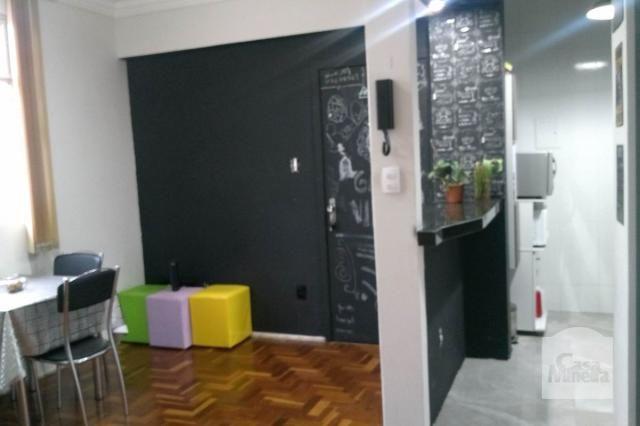 Apartamento à venda com 2 dormitórios em Alto barroca, Belo horizonte cod:257722 - Foto 3
