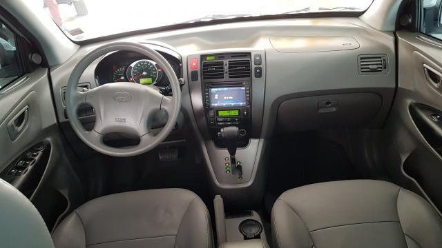 HYUNDAI TUCSON 2015/2015 2.0 MPFI GLS 16V 143CV 2WD FLEX 4P AUTOMÁTICO - Foto 4
